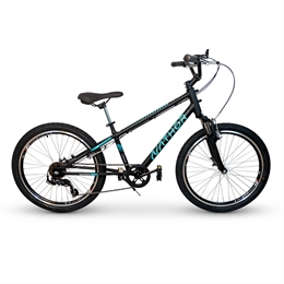 Bicicleta 24 Nathor APOLLO