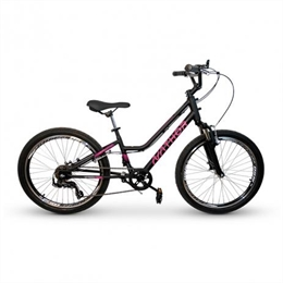 Bicicleta 24 Nathor BELLA
