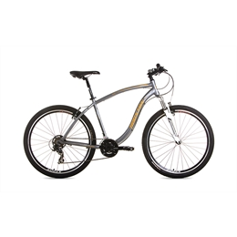 Bicicleta Houston HT 70