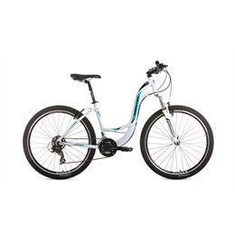 Bicicleta Houston HT 71