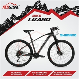 BIKE 29 REDSTONE LIZARD