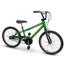 Bicicleta 20 Nathor ARMY